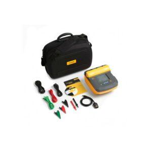 Fluke 1550C/Kit Insulation Resistance Tester Kit (5kV)