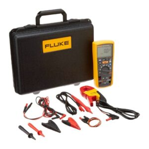 Fluke 1587 FC Kit - Insulation Tester / i400 Current Clamp