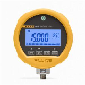Fluke 700G Series Precision Pressure Test Gauges