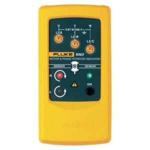 Fluke 9062 Motor Phase Rotation Indicator