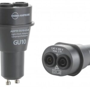 Amprobe ADPTR-GU10-EUR Light Check Adapter