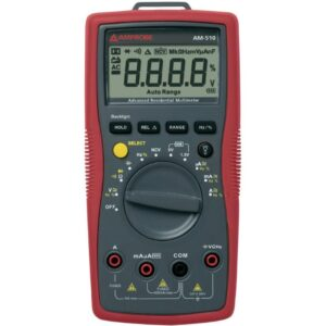 Amprobe AM-510-EUR Commercial/Residential Digital Multimeter
