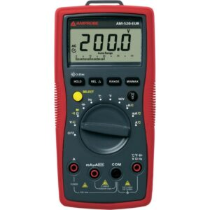 Amprobe AM-520-EUR HVAC Digital Multimeter