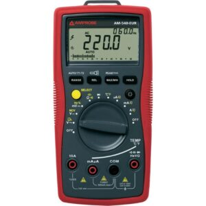 Amprobe AM-540 Advanced HVAC Multimeter