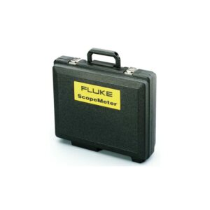 Fluke C120 Hard Carrying Case - ScopeMeter 120 Series