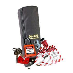Di-Log DLLOC2 Domestic Lockout Kit