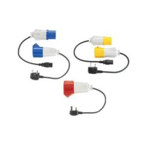Kewtech ELKIT EL110PATKIT Adapter Kit