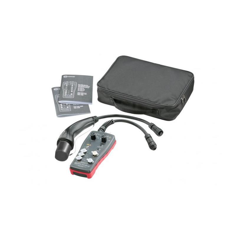 Amprobe EV-520-UK Vehicle Charging Station Test Adapter Kit