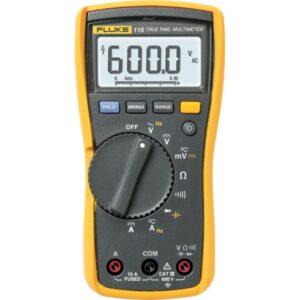 Fluke 115 Field Service Technician's Digital Multimeter