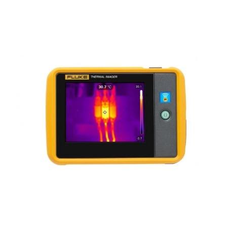 Fluke PTi120 Pocket Thermal Camera