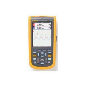 Fluke 123B Industrial ScopeMeter 20MHz