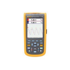 Fluke 125B Industrial ScopeMeter 40MHz