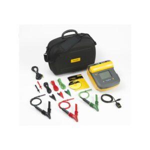 Fluke 1555/Kit Insulation Resistance Tester Kit (10kV)