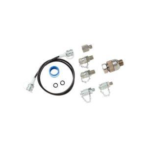 Fluke 700M20TH Premium M20 Pressure Test Hose Kit