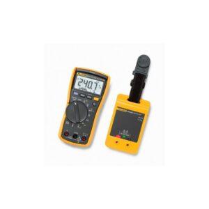 Fluke Fluke 117 PRV240 Kit - Multimeter & Proving Unit