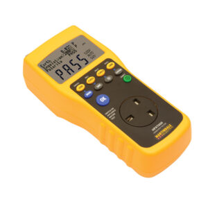 Martindale HPAT600/2 Advanced Rechargeable PAT Tester