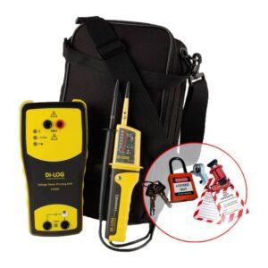 Di-Log ISOPK1 Full Safe Isolation Kit
