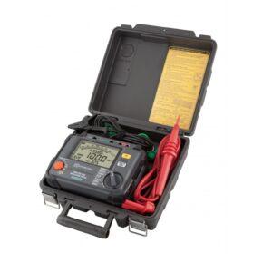 Kewtech KEW3125A High Voltage (5kV) Digital Insulation Tester