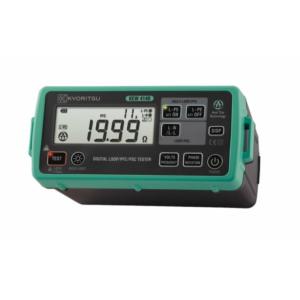 Kewtech KEW4140 Loop Impedance Tester