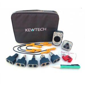 Kewtech KEWTK1 Electricians Accessory Kit
