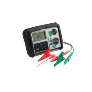 Megger LTW335 Downloadable Earth Loop Tester