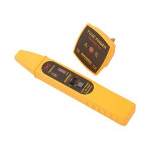 Martindale FD550 Digital Fuse Finder