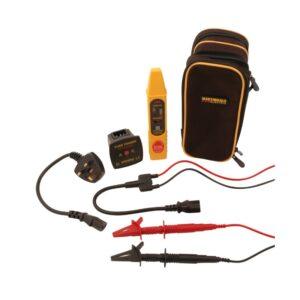 Martindale FD650 Digital Fuse Finder Kit