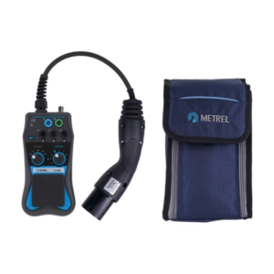 Metrel A1532 EVSE Adapter