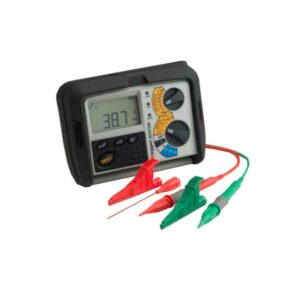 Megger RCDT330 RCD Tester