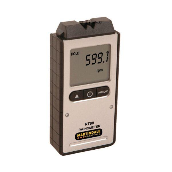 Martindale RT80 Optical Tachometer