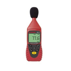 Amprobe SM10 Sound Level Meter