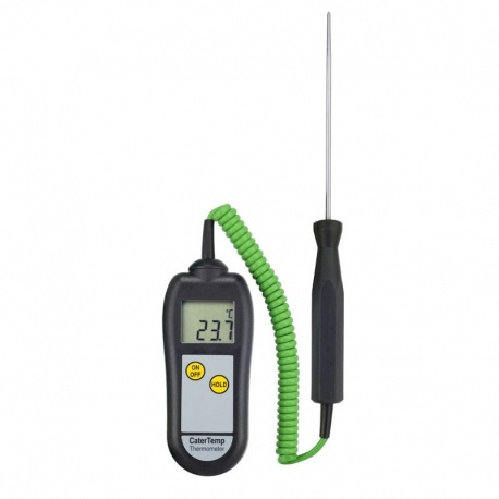 ETI CaterTemp Catering Thermometer and food probe