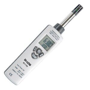 Di-Log DL7102 Digital Humidity & Temperature Meter