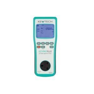 Kewtech EZYPAT-PLUS PAT Tester