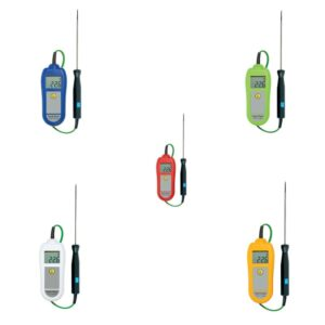 ETI Food Check Food Thermometer and Probe