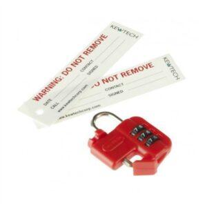 Kewtech KEWLOK Circuit Breaker Lockout