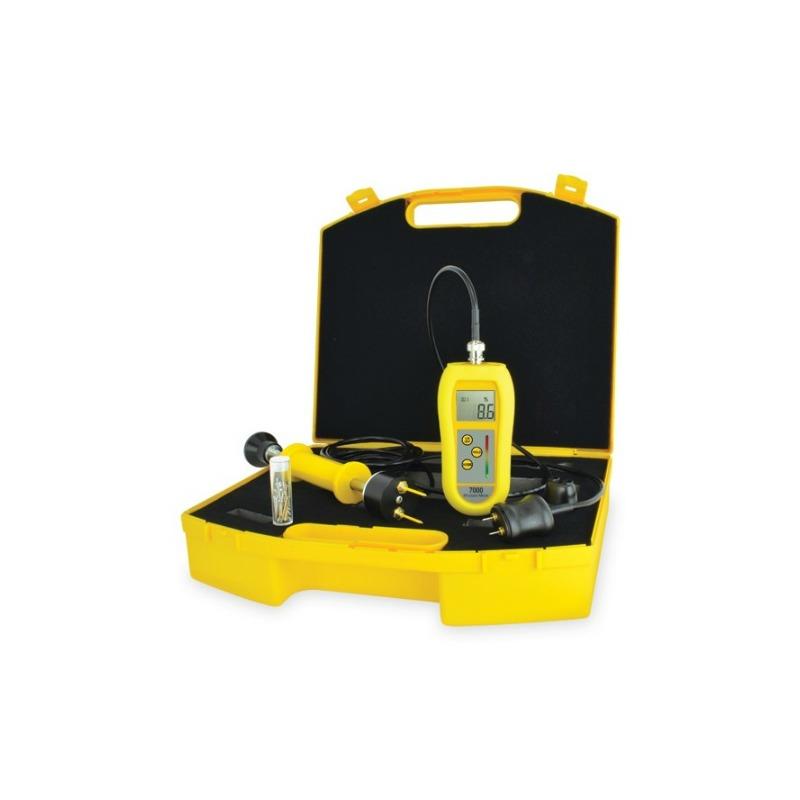 ETI 7000 Moisture Meter Kit