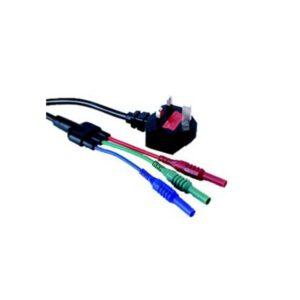 Megger SIA10 Socket Interface Adaptor