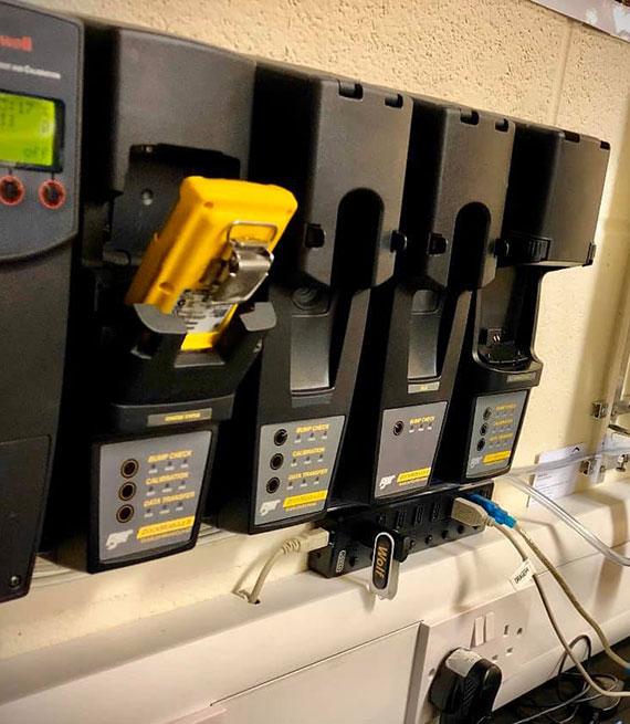 Test equipment calibration, repair & sales