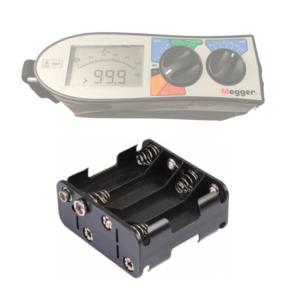 Megger MFT15xx Battery Holder
